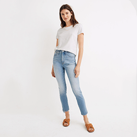 Madewell outfit ideas