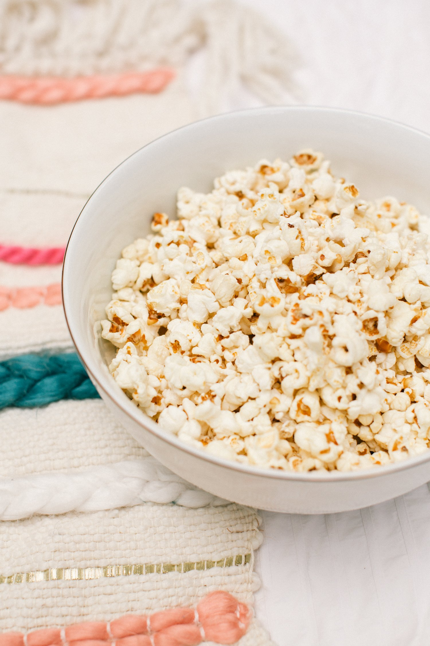 snack ideas for movie date night