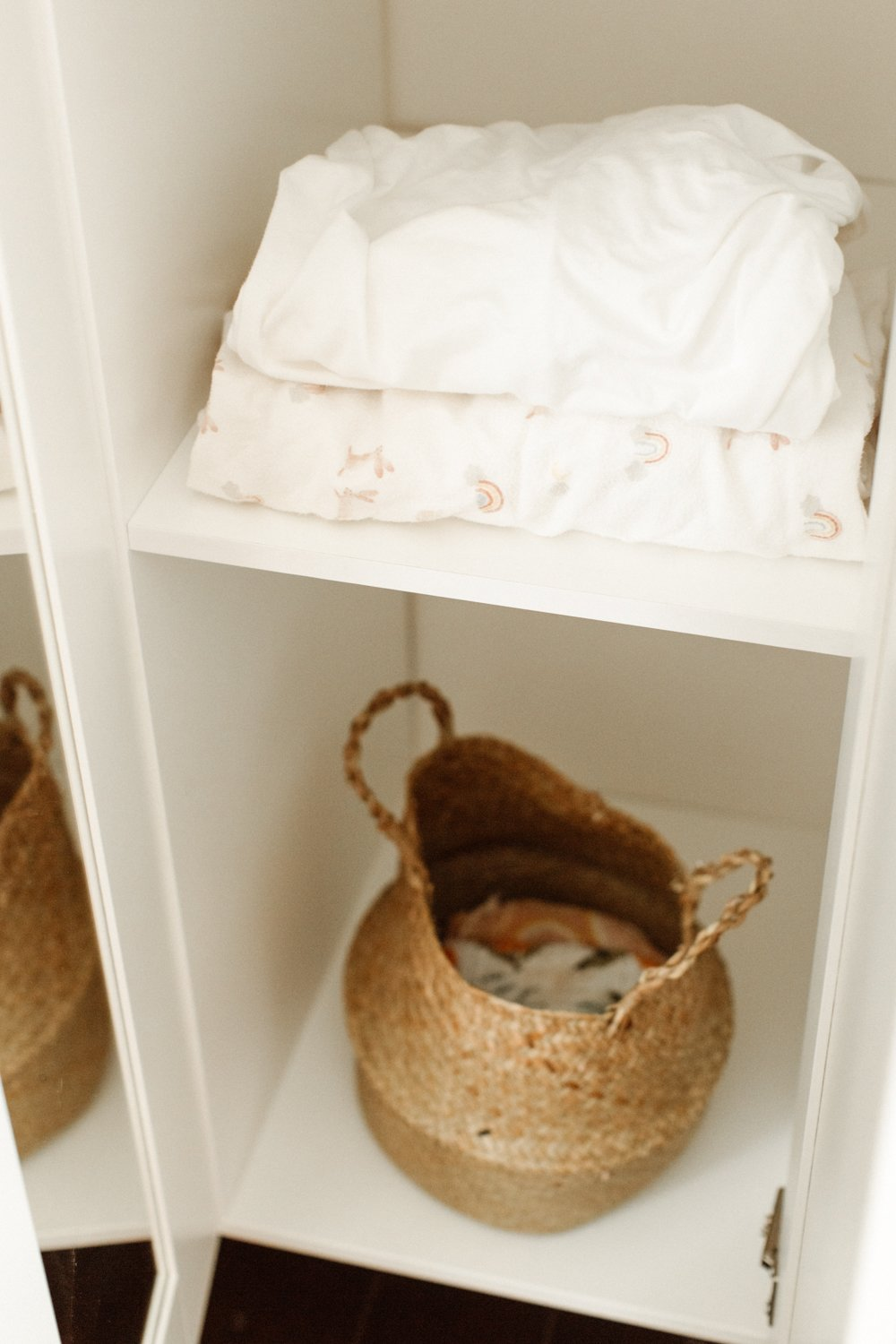 organization for nursery