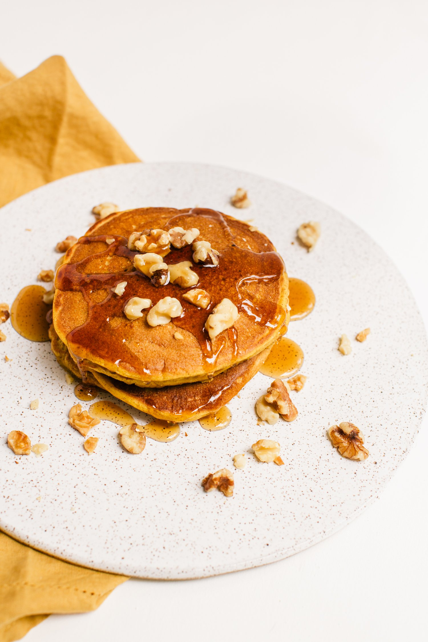 breakfast recipes for fall