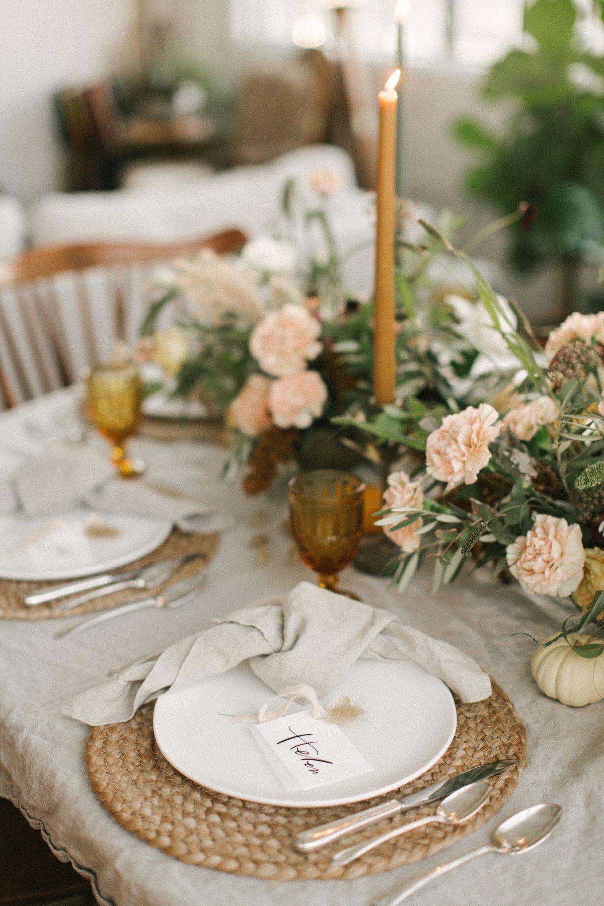 Dinner Table Setting-9520