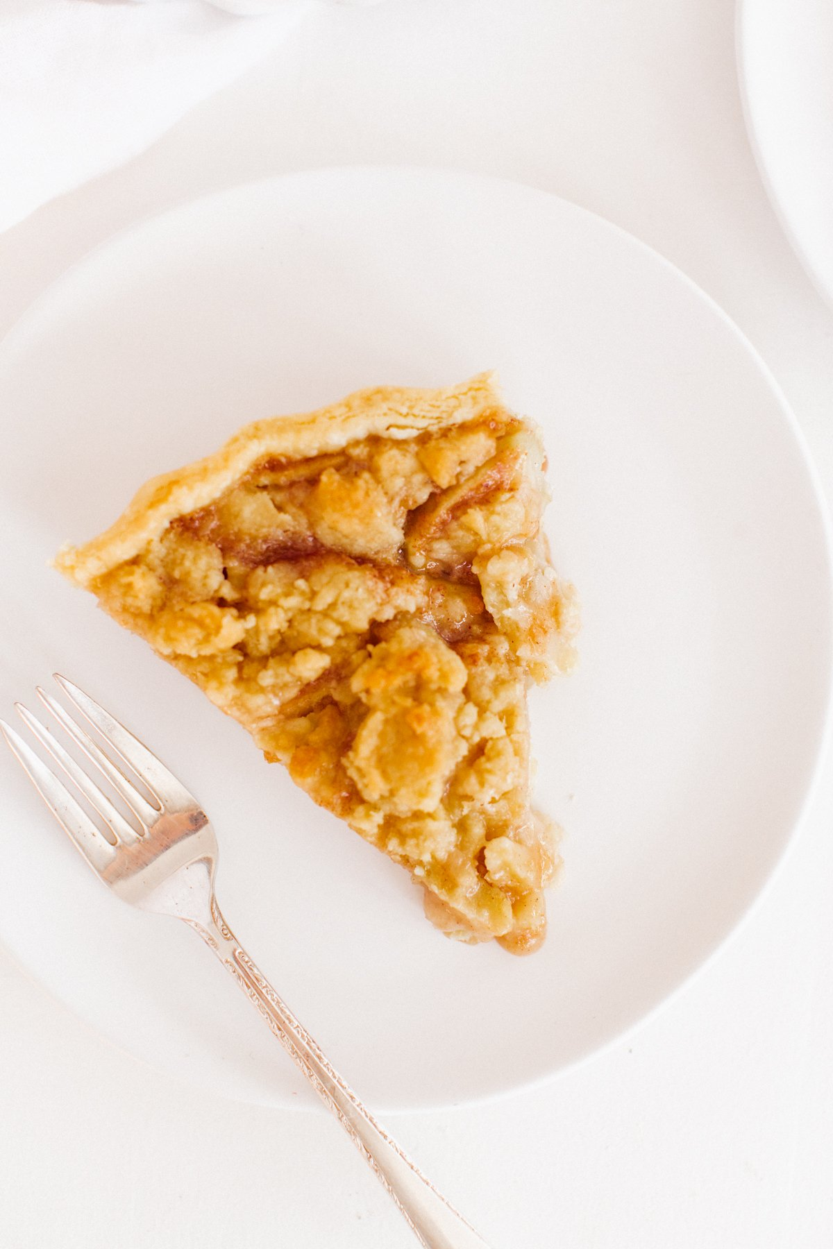 apple pie crumb top recipes