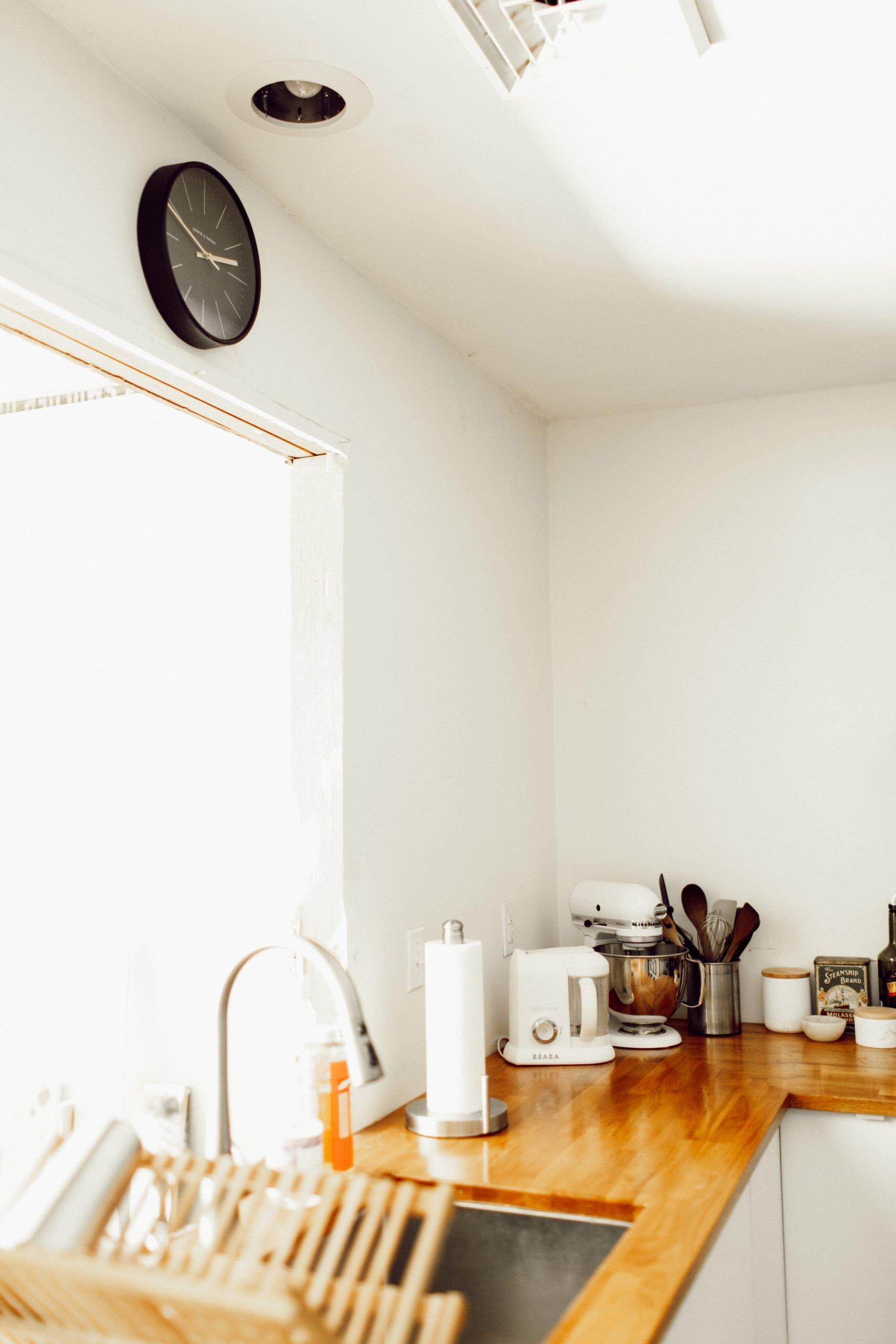 kitchen renovation remodel