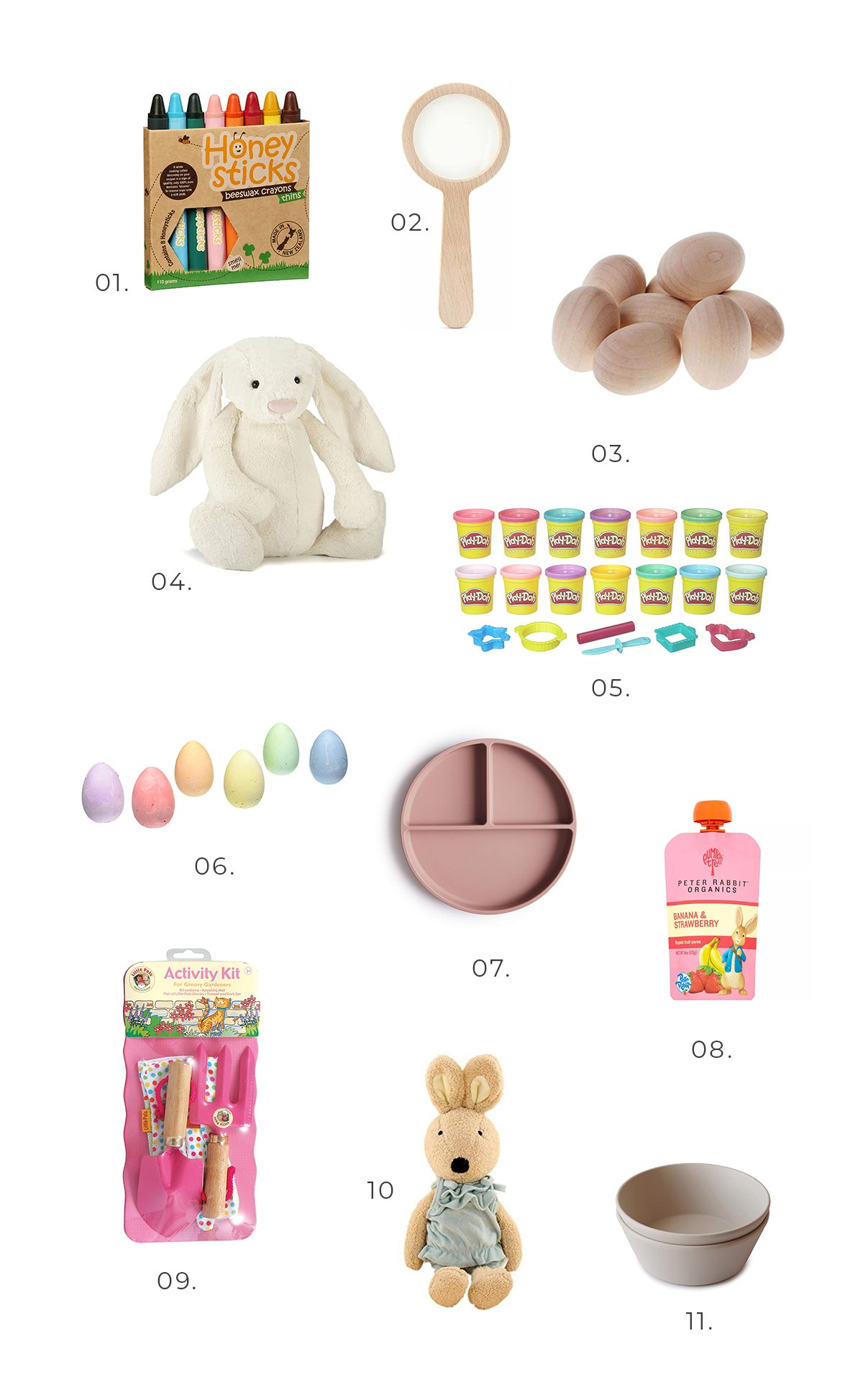 Shop Easter Items