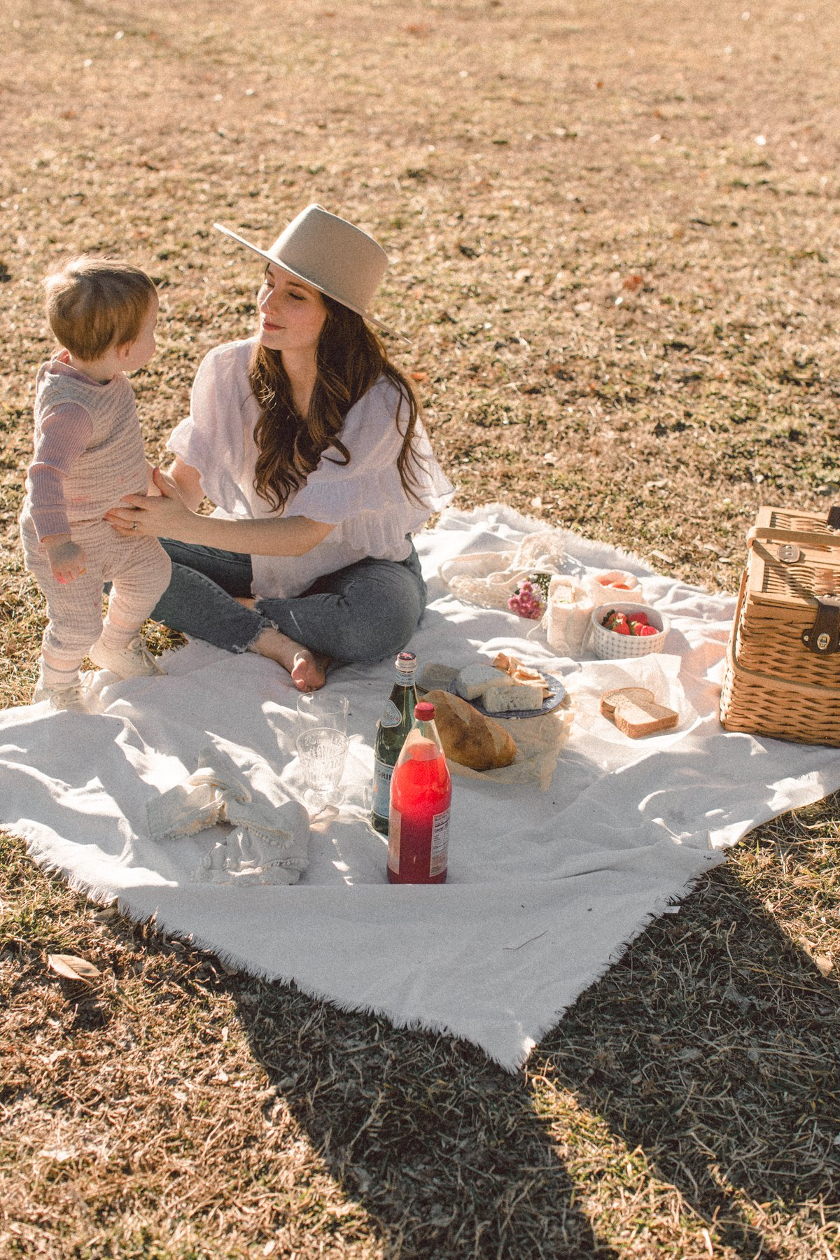 picnic outfit ideas