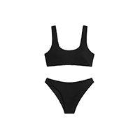 black womens bathing suit amazon