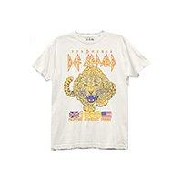 def leppard tshirt 1983 tour