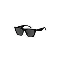 square black sunglasses women