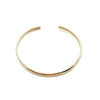 honeycat gold bracelet