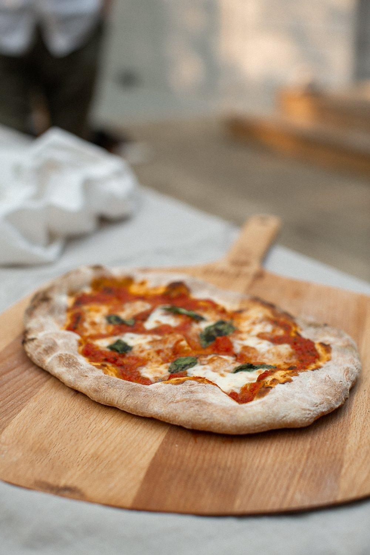 best backyard pizza oven