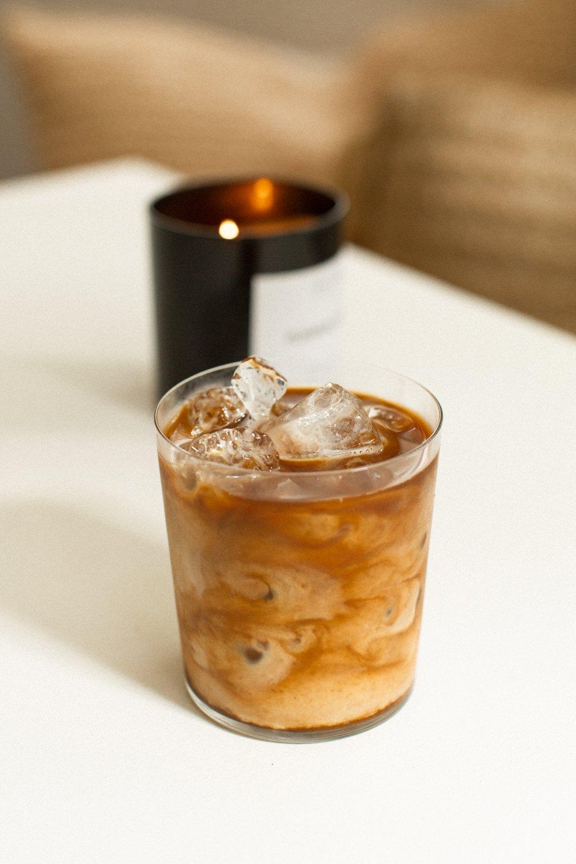 iced pumpkin spiced latte-7613