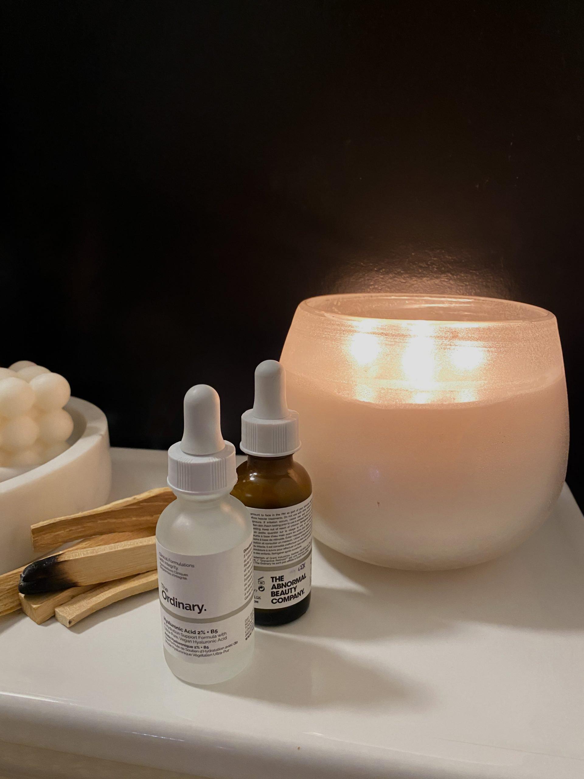 nighttime skincare routine - 3182